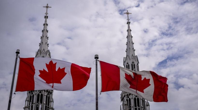 Kanada Wahlen