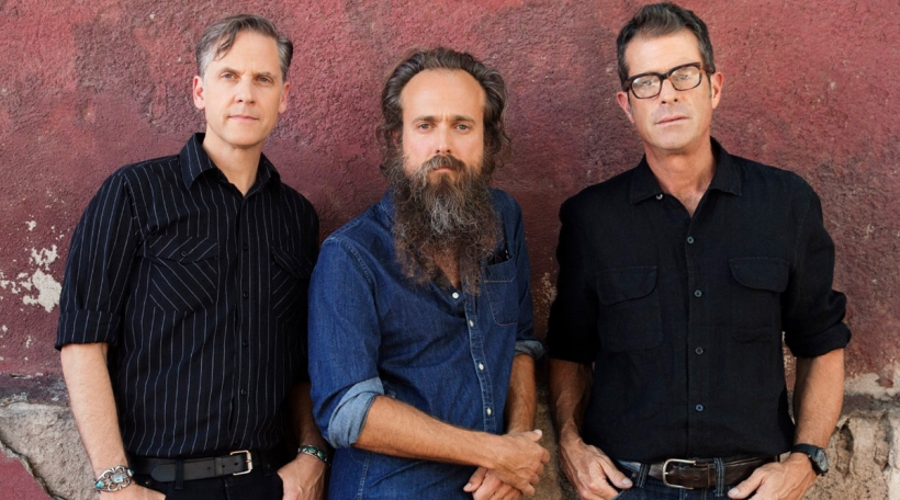 Calexico, Iron and Wine