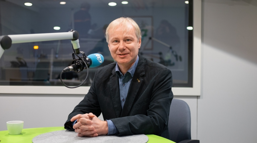 Alain Schmit