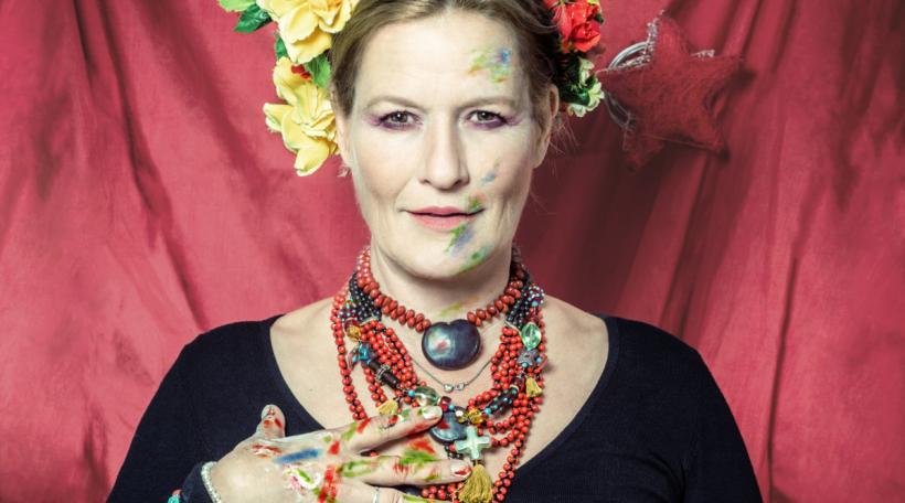 Susanne von Borsody