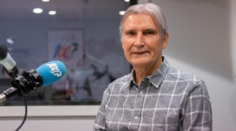 Fritz Remackel
