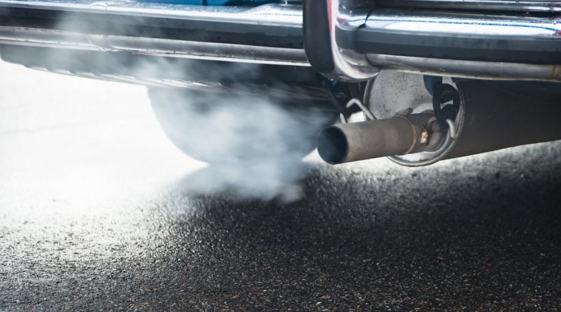 Dieselautoe sti wéinst héijen Ofgasen an der Kritik