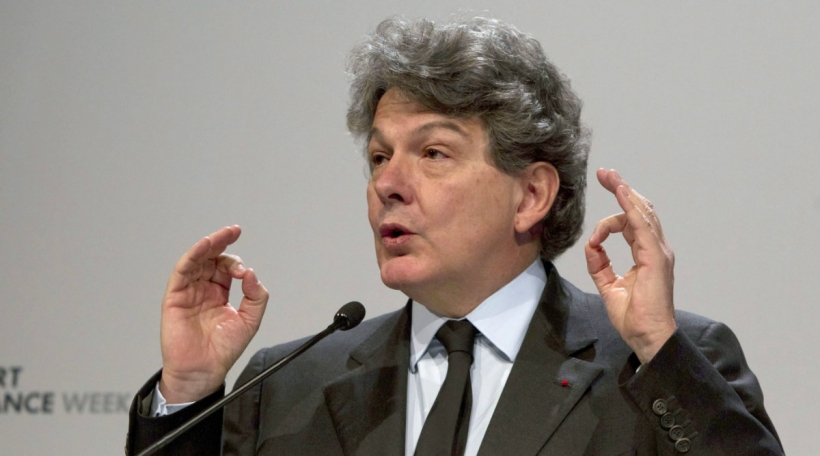 Thierry Breton (2011)