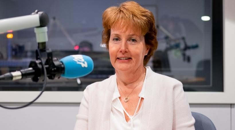 Marianne Welter