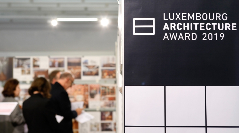 Luxembourg Architecture Award
