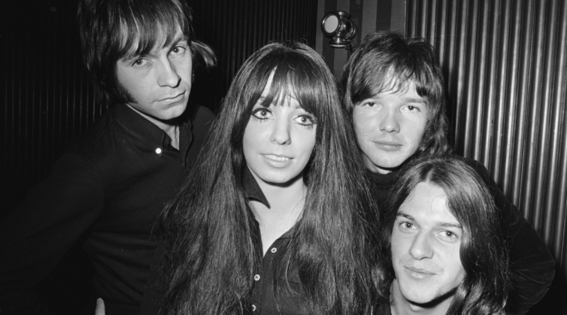 Nationaal Archief - shocking blue