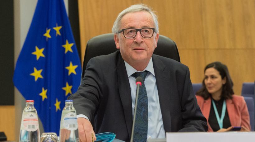 Jean-Claude Juncker Cover Artikel
