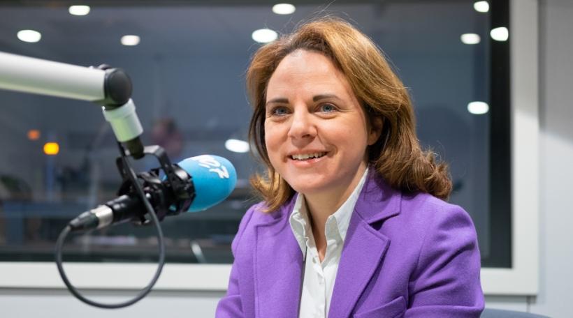 Corinne Cahen