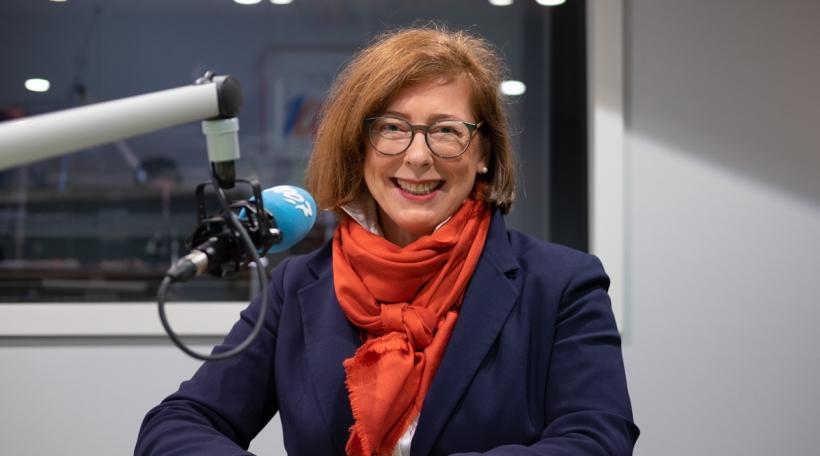 Sylvie Mischel