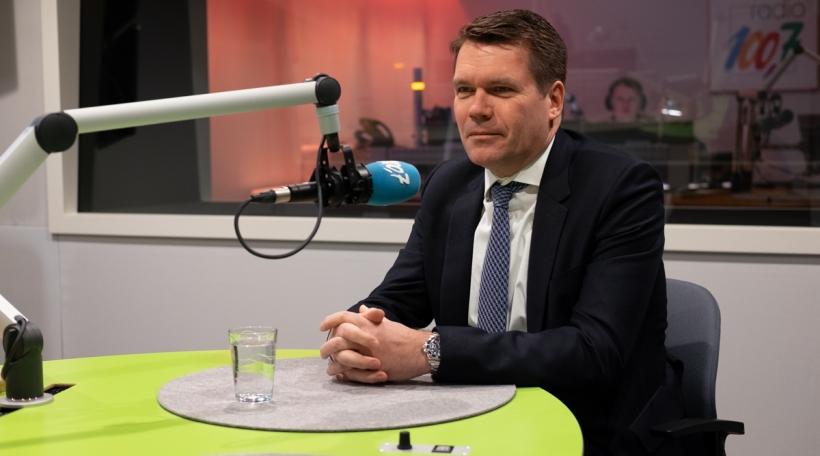 Claude Strasser 2020