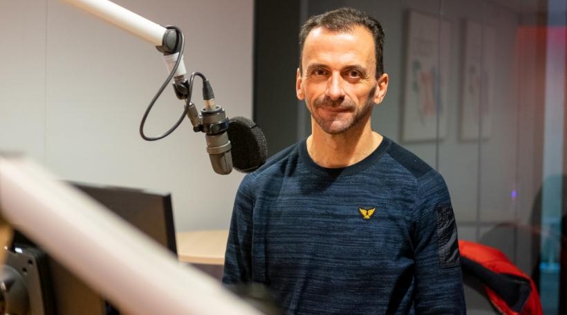 Eric Buttini