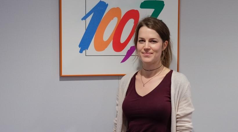 Caroline Döhmer