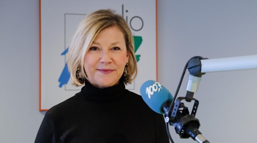 Isabelle Medinger