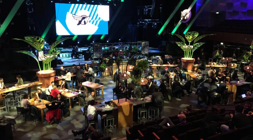 Eurosonic Festival 2020