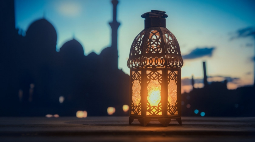 Islam - Symbolbild