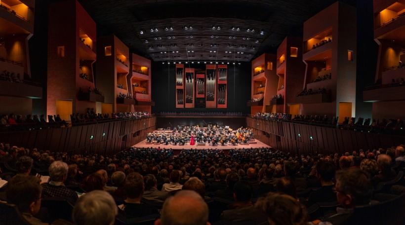 (Foto: Philharmonie / Alfonso Salgueiro)