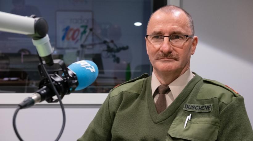 Alain Duschène