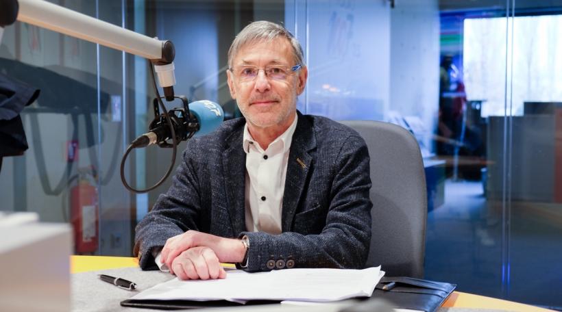 Dr. Paul Rauchs