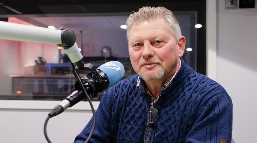 Charles Schaack