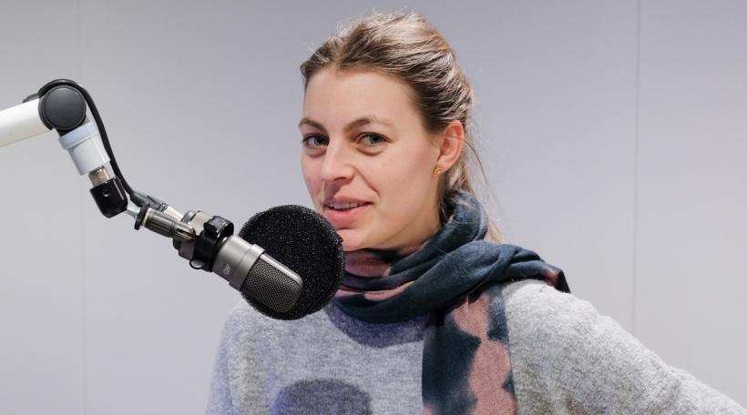 Lara Bousch