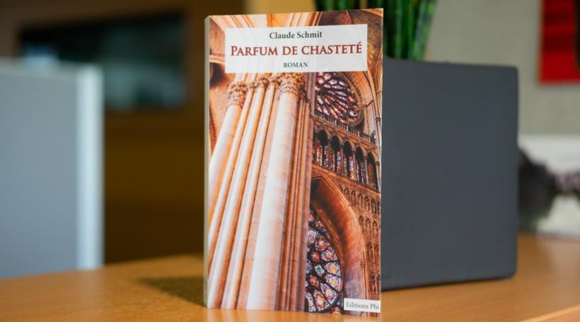 Claude Schmit - Parfum de Chasteté
