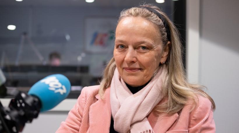 Julie-Suzanne Bausch