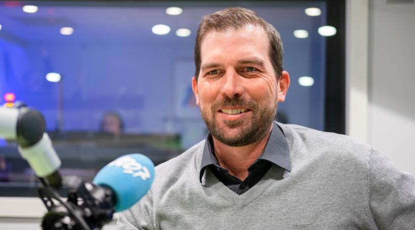 Yves Cruchten