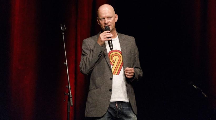 Rüdiger Hoffmann (2017)