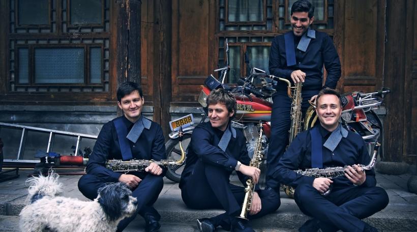 Amstel Quartet 2