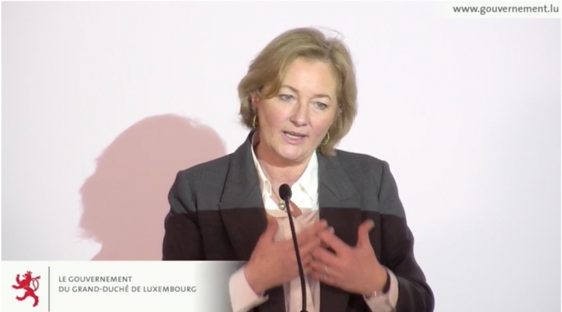 Paulette Lenert