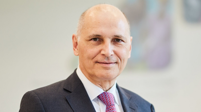 Dr Romain Nati