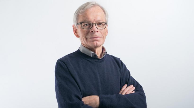 Bernard Thill