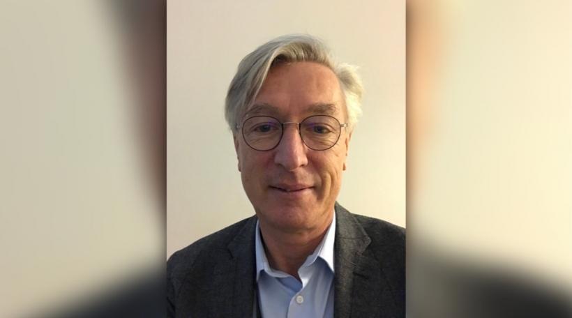 Den Dr. Philippe Turk
