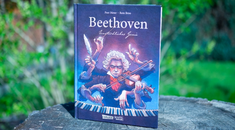 Beethoven BD