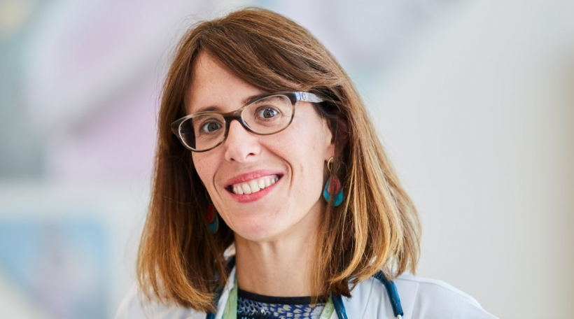 Dr. Isabel De La Fuente Garcia