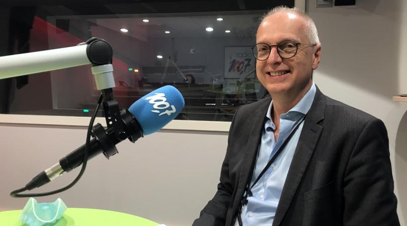 Dr. Jean-Claude Schmit