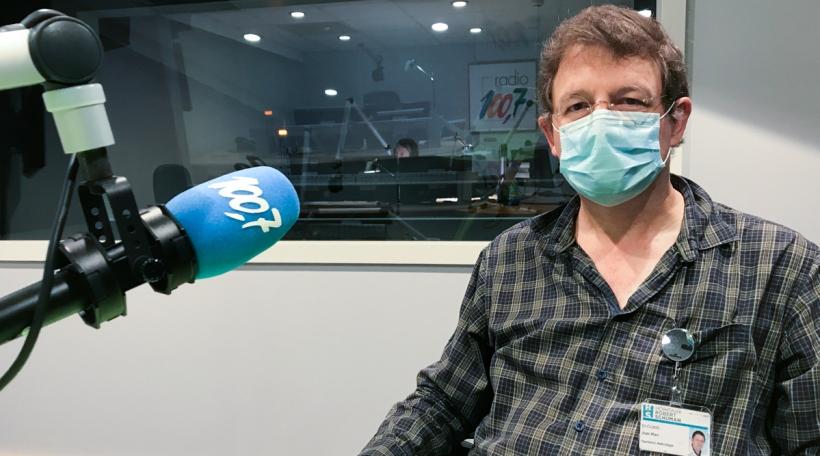 Dr. Jean-Marc Cloos