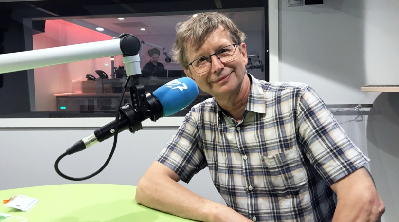 Dr Fernand Pauly