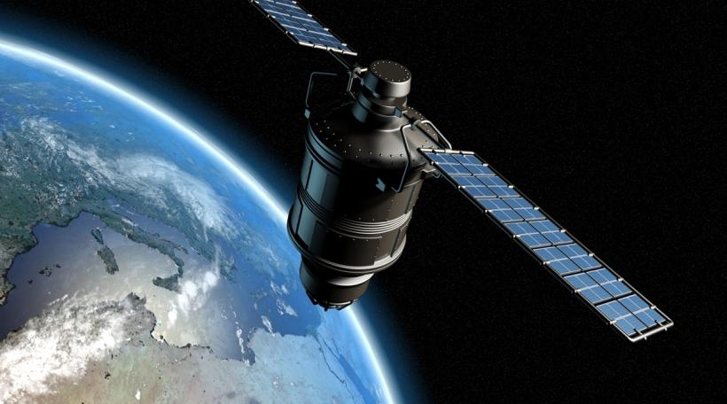 Symbolbild Satellit Luxeosys