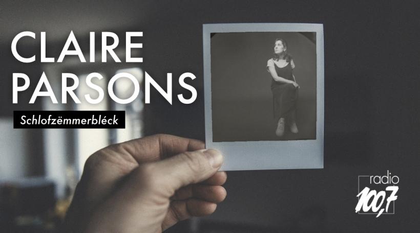 Schlofzëmmerbléck Claire Parsons