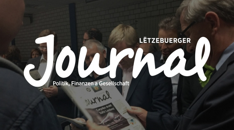 De Journal