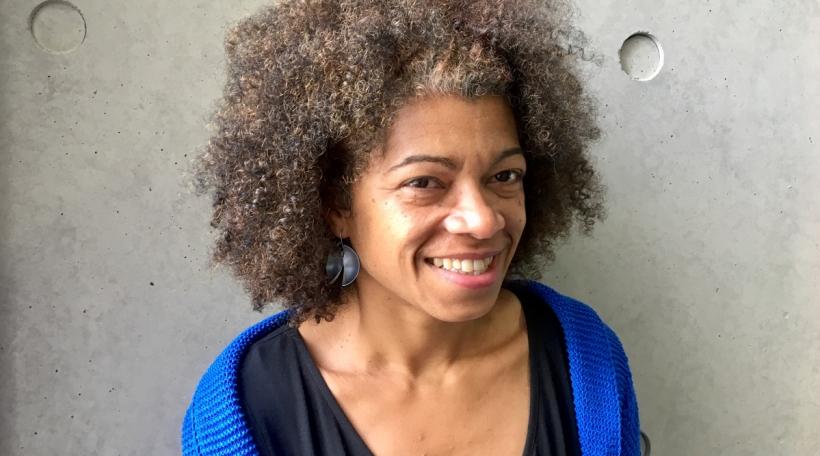 D'Antónia Ganeto schafft zanter méi wéi 25 Joer an der interkultureller Bildung