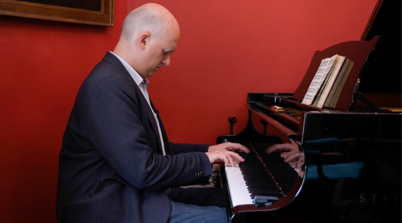 Jean Muller Piano
