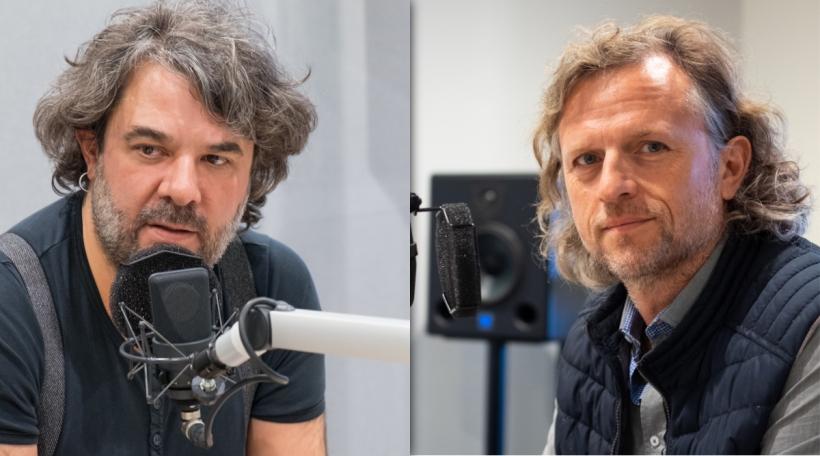 Serge Tonnar, Georges Urwald