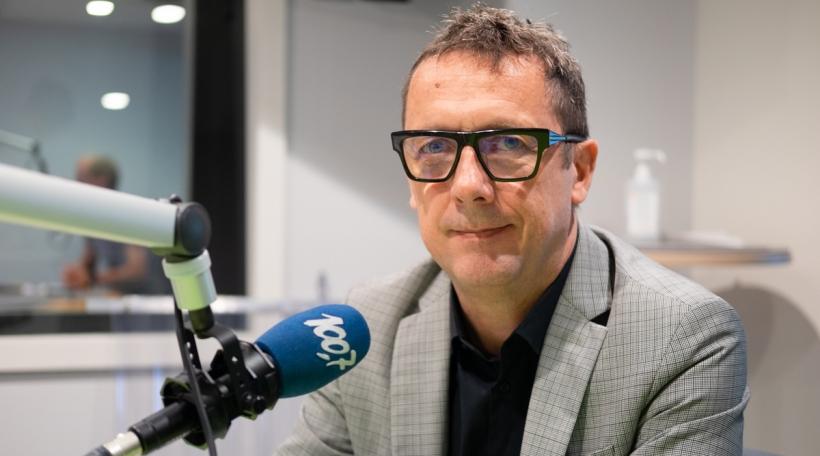 Ulf Nehrbass