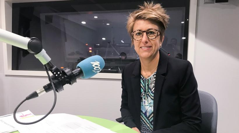Nathalie Morgenthaler