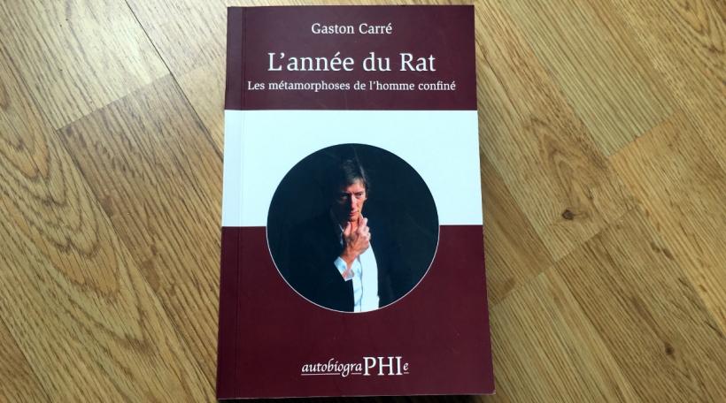 Gaston Carré - L'année du Rat