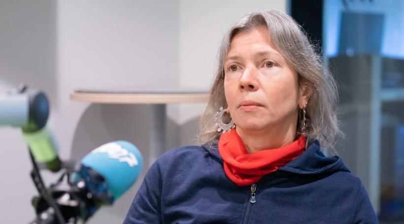 Karin Waringo