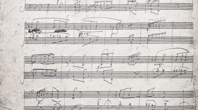 Beethoven op. 26