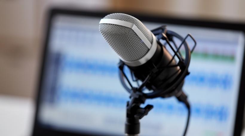 Illustratiotun Radio